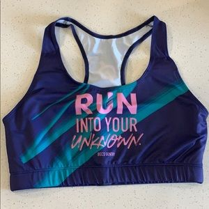 NWT Peloton sports bra (popActive brand)